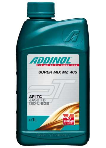 ADDINOL SUPER MIX MZ 405