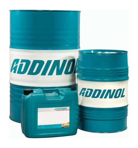ADDINOL TURBINE OIL MT 32, MT 46