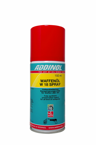 ADDINOL WAFFENOL W 18 Spray