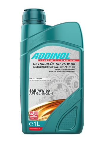 ADDINOL GETRIEBEOL GH 75 W 90