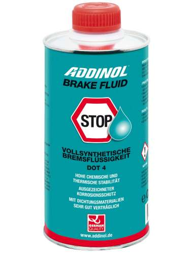 ADDINOL BRAKE FLUID DOT 4