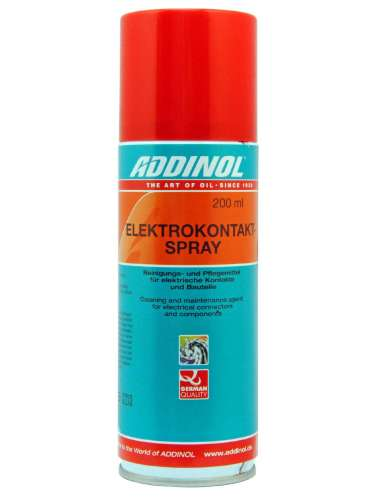 ADDINOL ELEKTROKONTAKT SPRAY