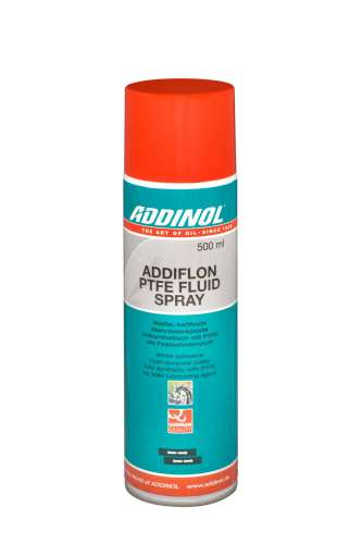 ADDIFLON PTFE FLUID SPRAY