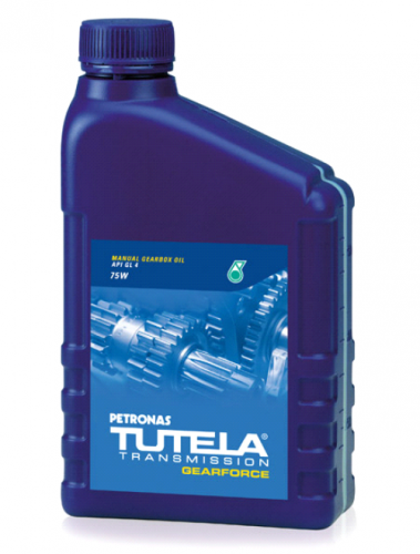 TUTELA TRANSMISSION GEARFORCE