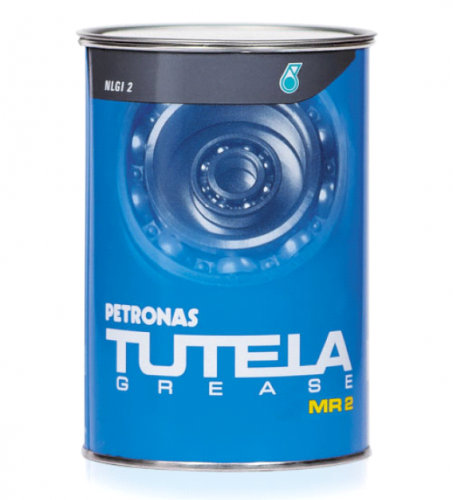 TUTELA GREASE MR 2